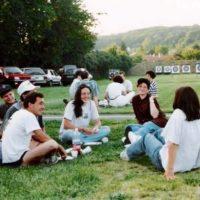 1994 - le club a 10 ans