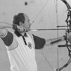 Franck Bourdon les archers de cent noix