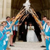 Mariage de Franck et Sylvie