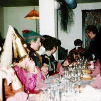 Saint Sébastien 1996