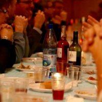 Saint Sébastien 2011 - le jus de raisins encore et toujours