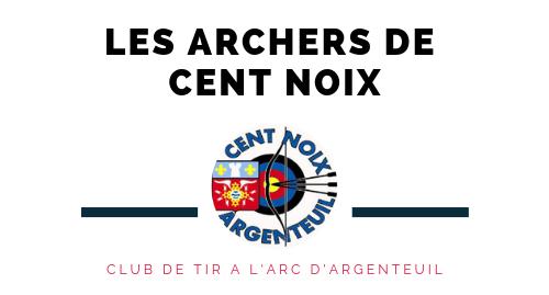 Les Archers de Cent Noix